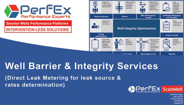 Perfstage - Well-Barrier-Integrity-Serv